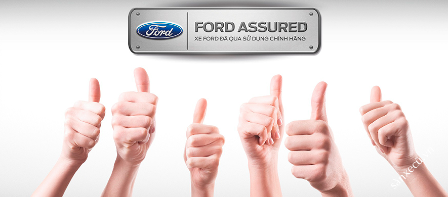 ford assured