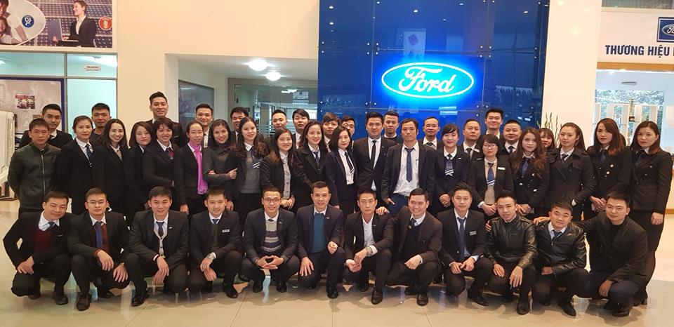 Thang Long Ford 1