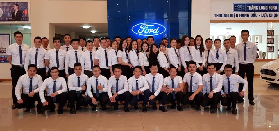 Thang Long Ford 2