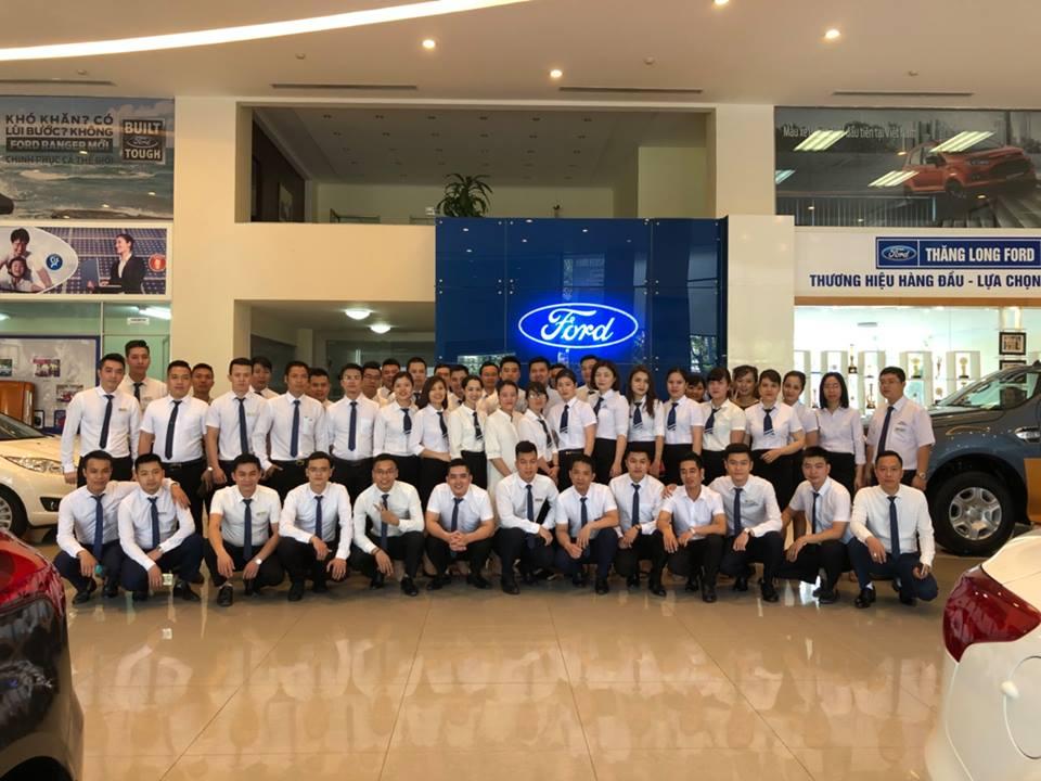 Thang Long Ford 3