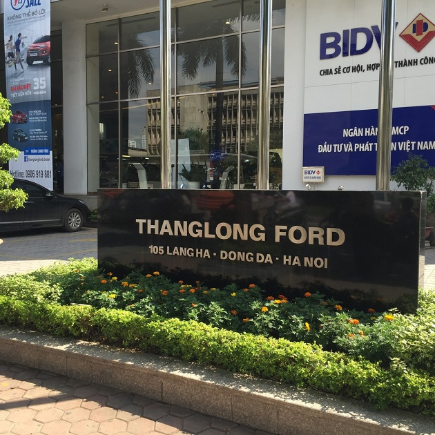 Thang Long Ford 5
