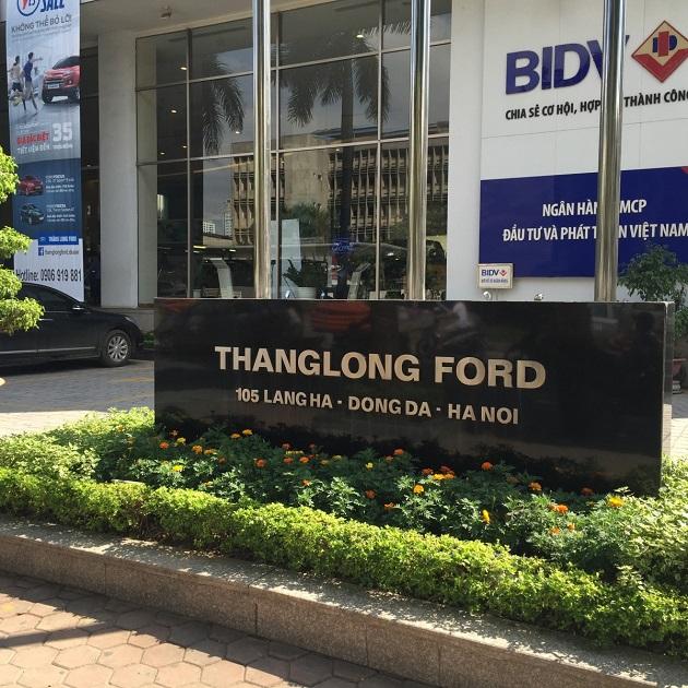 Thang Long Ford 5