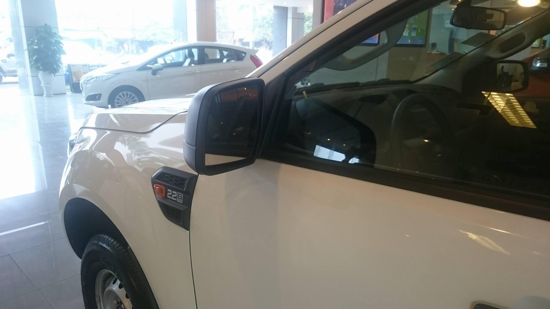 Ford Ranger mới 2.2L 4×4 XL MT
