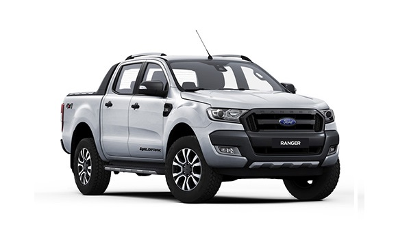 Ford Ranger 3.2 Widltrak
