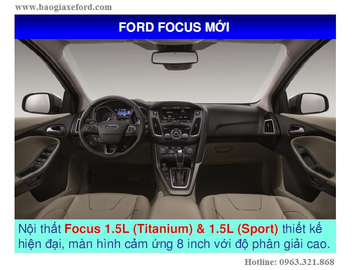 Focus 30