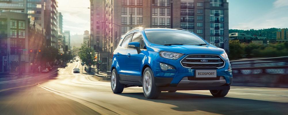Ford Ecosport 2018 (5)