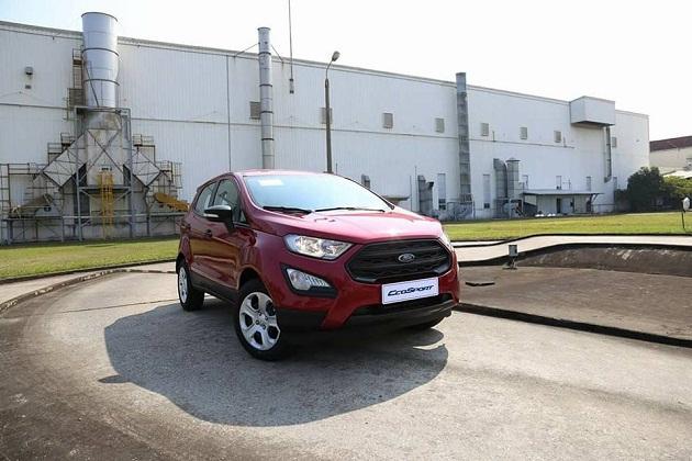 Ford Ecosport 2018 6