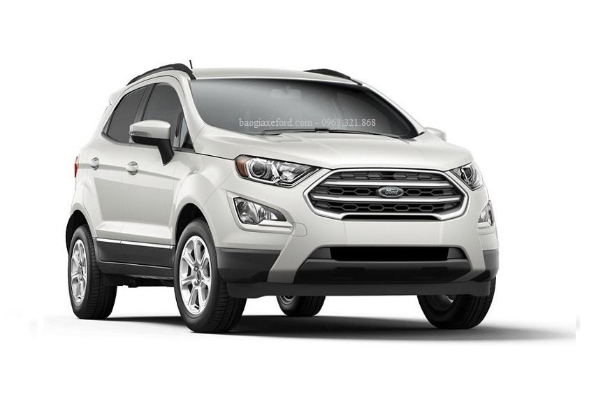 Ford Ecosport mau Trang 0963321868