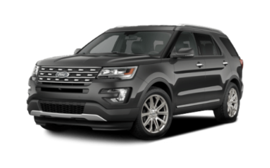 Ford Explorer 2018 mới 2.3L Ecoboost AT