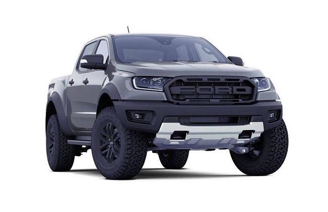 Ford Ranger Raptor 2018 mới 2.0L Bi-Turbo AT