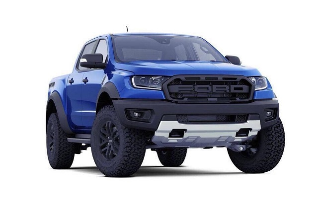 Ford Ranger Raptor 2019 mới 2.0L Bi-Turbo AT
