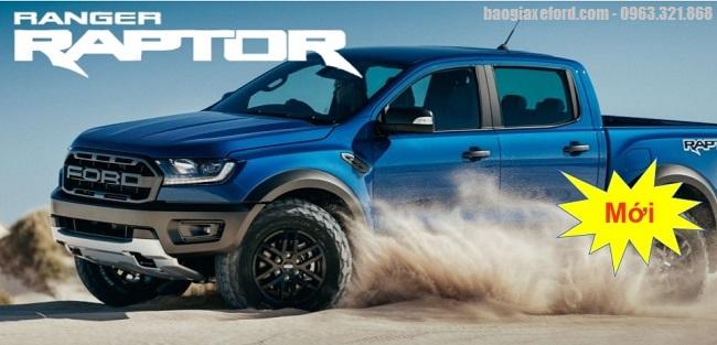 Ford Ranger Raptor moi 22