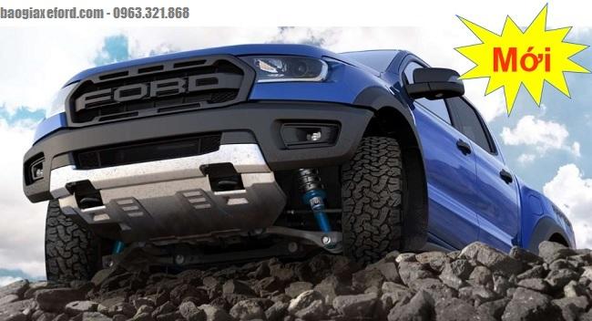 Ford Ranger Raptor moi 31