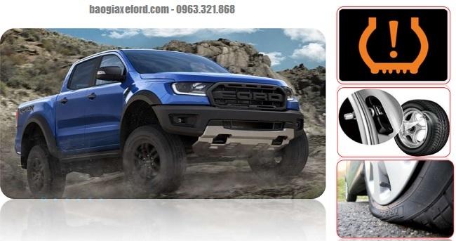 Ford Ranger Raptor moi 38