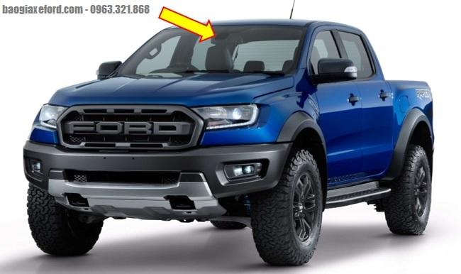 Ford Ranger Raptor moi 4