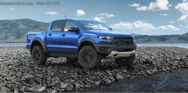 Ford Ranger Raptor moi 9