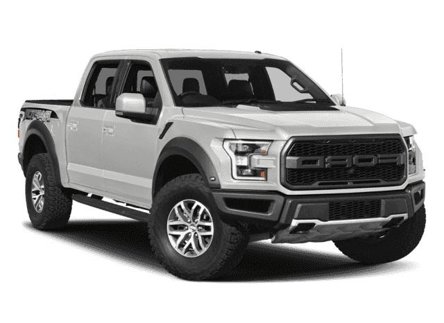 "Ford Ranger Raptor 2018 mới ""Sắp ra mắt tại Việt Nam"""