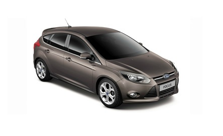 Ford Focus 2.0L Hatchback Sport+ AT