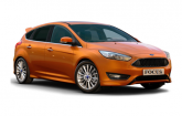 ford focus mới