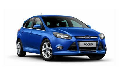 Ford Focus 1.5L 4D Ecoboost Titanium+ AT