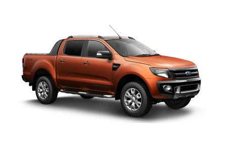 Ford Ranger 2.2L 4×2 AT Wildtruck