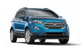 Ford Ecosport mau Xanh Duong 0963321868