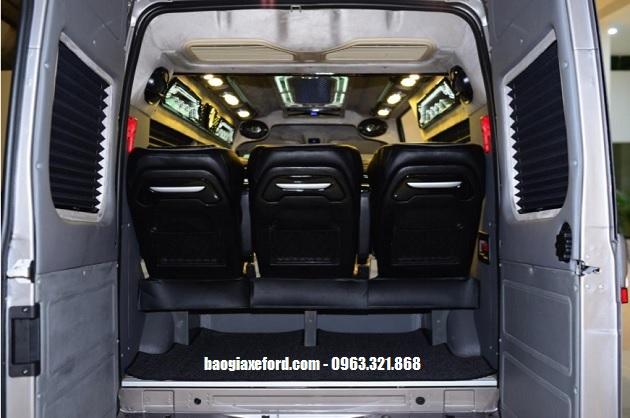 Ford Transit Dcar Limousine X (12)