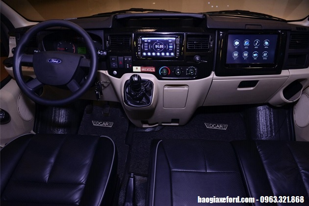 Ford Transit Dcar Limousine X (13)