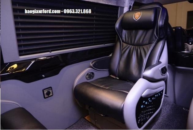 Ford Transit Dcar Limousine X (7)