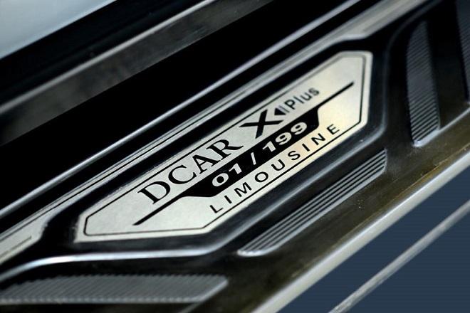 Ford Transit Dcar X 8