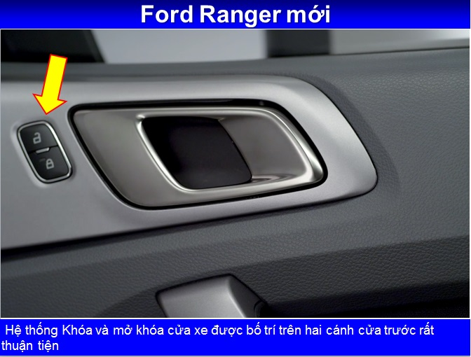 Ford Ranger 2016 3.2L Wildtrak 4×4 AT