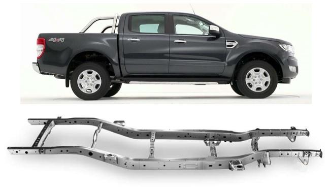 Ford Ranger 2018 67