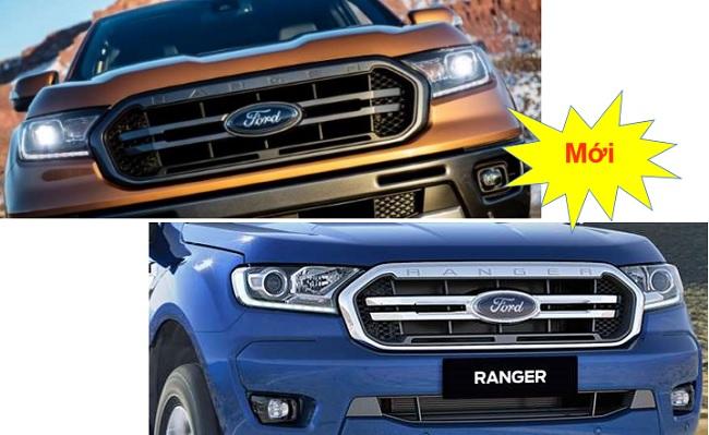 Ford Ranger 2018 7
