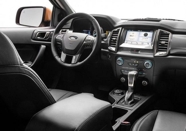 Ford Ranger 2018 71