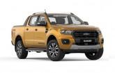 Ford Ranger 2019 moi