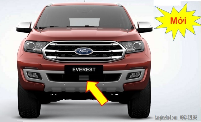 Ford Everest moi 38