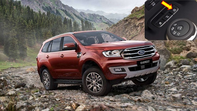 Ford Everest moi 62
