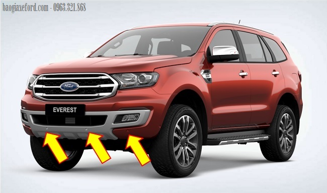Ford Everest moi 8