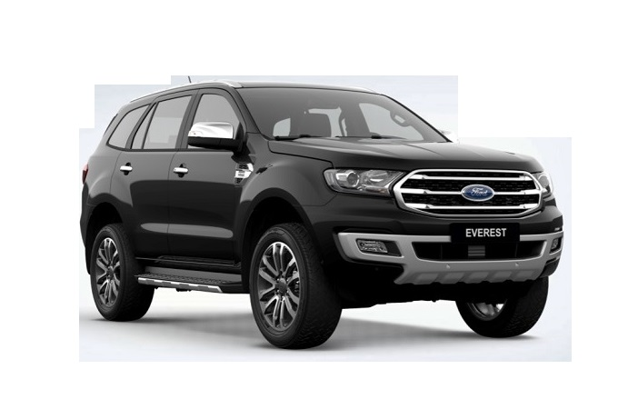 Ford Everest moi banner