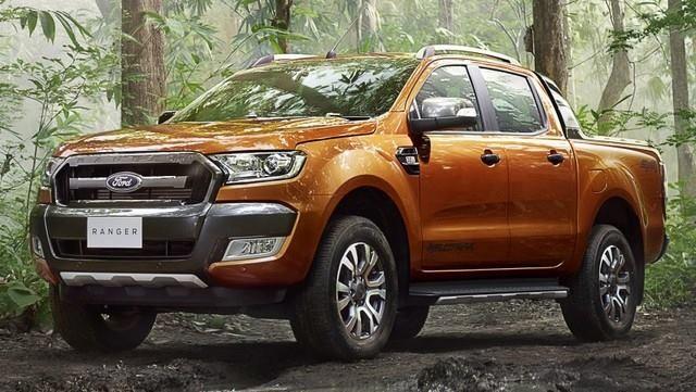 Ford Ranger (5)