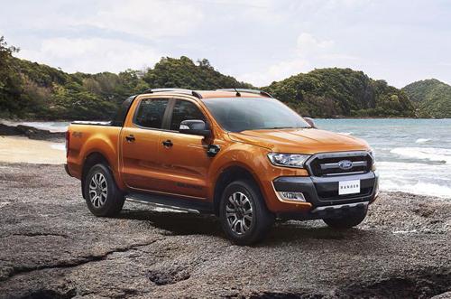 Ford Ranger (7)