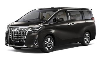 Toyota-Alphard-Luxury
