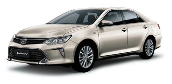 Toyota-Camry 1