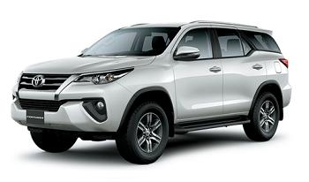 Toyota-Fotuner