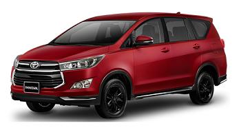 Toyota-Innova VENTUNER