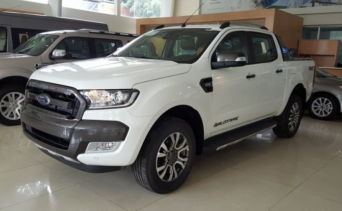 Ford Ranger mới 2.2L Wildtrak 4×2 AT