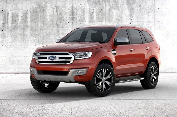 2016-ford-everest-exterior-front-three-quarter-concrete