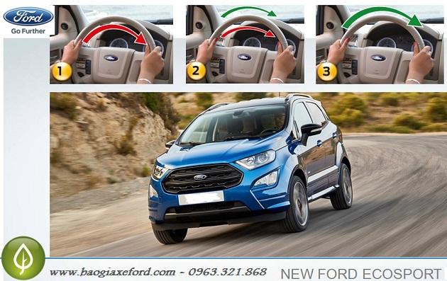 Ford Ecosport 2018 35