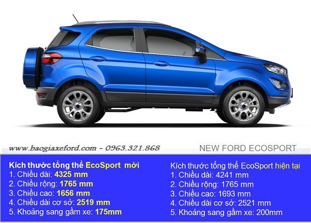 Ford Ecosport 2018 36