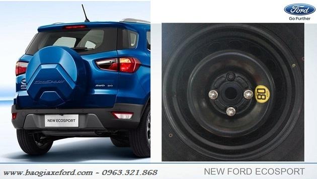 Ford Ecosport 2018 39